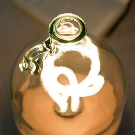 Dama Lamp
