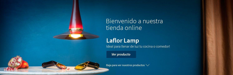 Tienda online lucirmas Laflor lamp