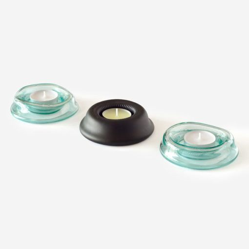 Linterna Fluid set of 3