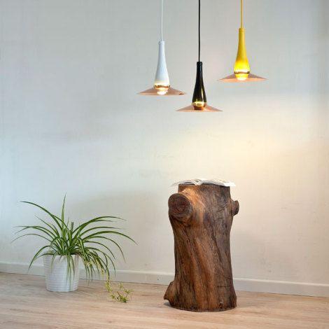 LaFlor Lamp