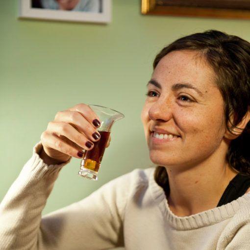 Shot Glass cheers