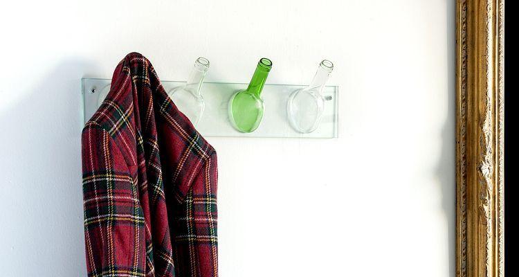 decorar tu hogar con vidrio reciclado