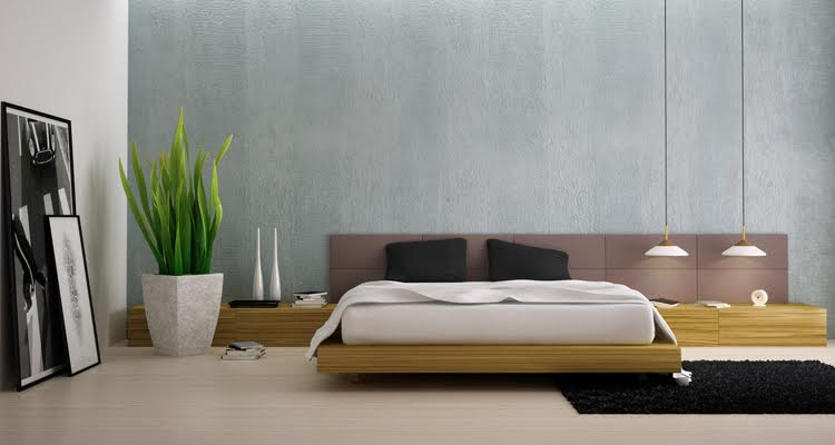 c mo mejorar el feng shui de tu casa con vidrio. Black Bedroom Furniture Sets. Home Design Ideas