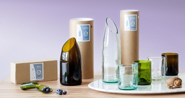 The Importance of a Safe Packaging to Protect Glass Objects