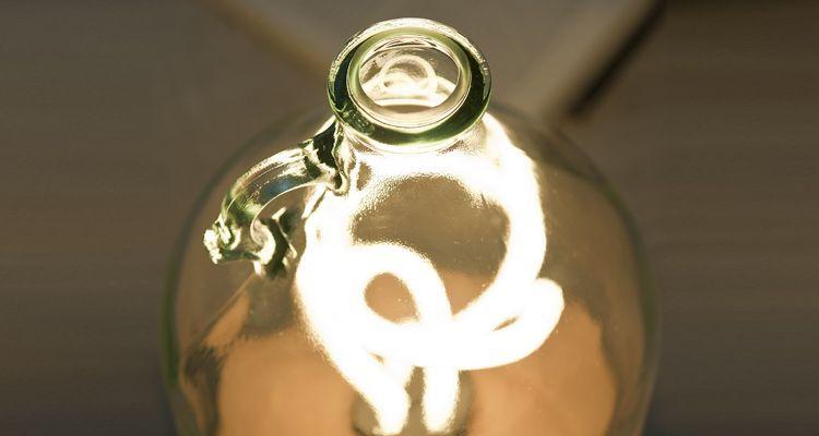 iluminación para restaurantes dama lamp
