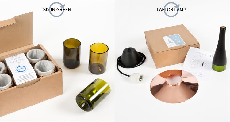sustainable safe packaging lucirmás1