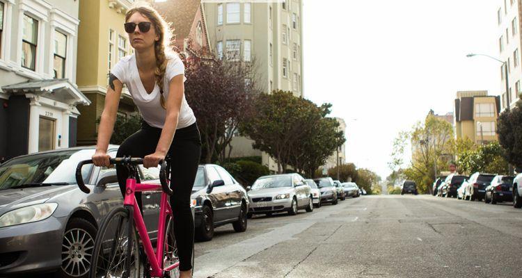 bicicleta propósitos 2016 más sostenible