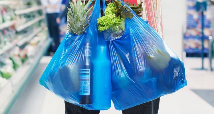 menos bolsas de plástico 2016 más sostenible