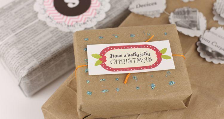 regalos de navidad sostenibles comercio local