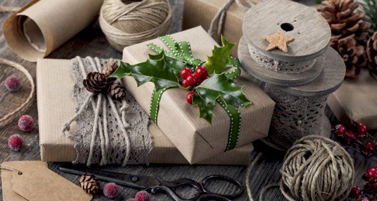 Ideas De Regalos De Navidad Sostenibles Por Lucirmas - Opciones-de-regalos-para-navidad