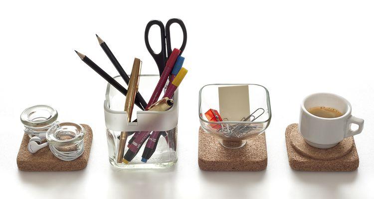 Handy reducir residuos en la oficina lucirmás