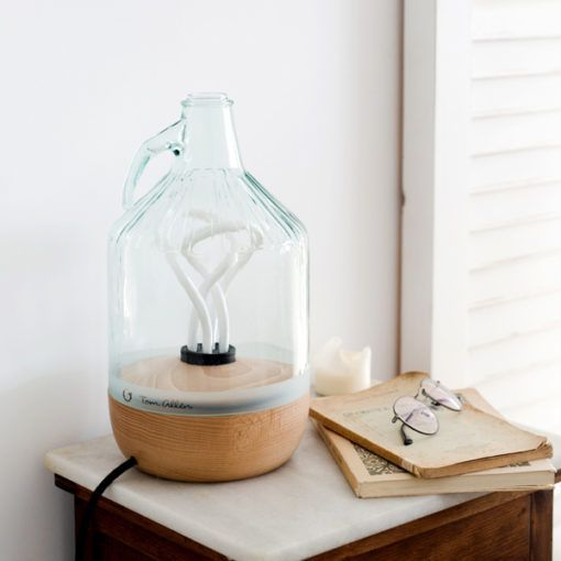 Dama Lamp Diamond -Limited Ed.-