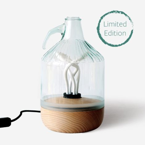 Dama Lamp limited ed