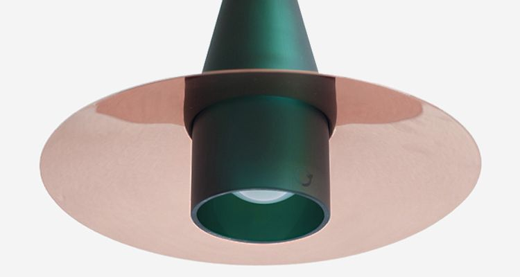 Lauch LaFlor Lamp and Dama Lamp Limited edition
