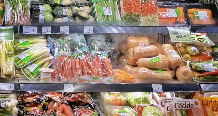 envases plástico vivir sin plástico