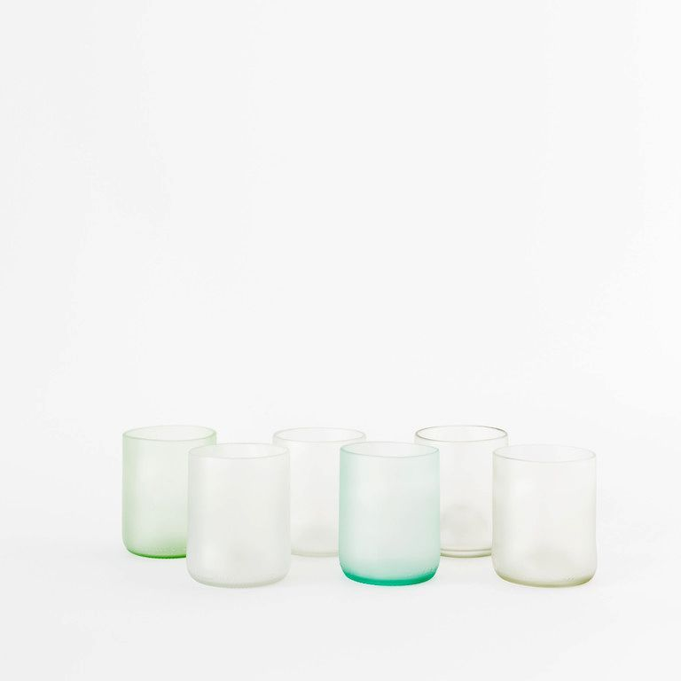 frozen conjunto de vasos lucirmás