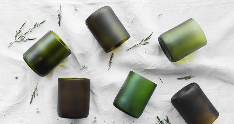 lucirmas musk lifestyle vasos regalos de boda originales