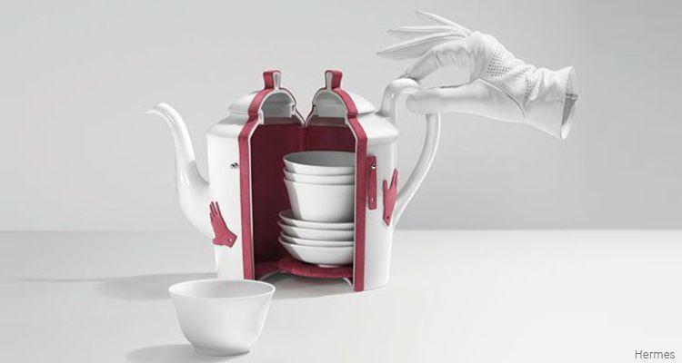 Hermes proyecto petit h upcycling en diseño de interiores