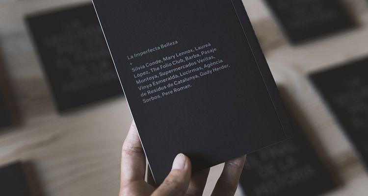 la imperfecta belleza tercera edición