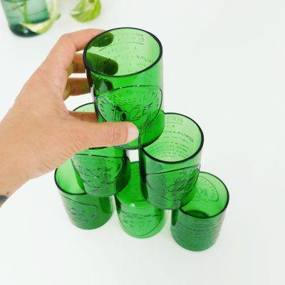 juego de 6 vasos Alhambra